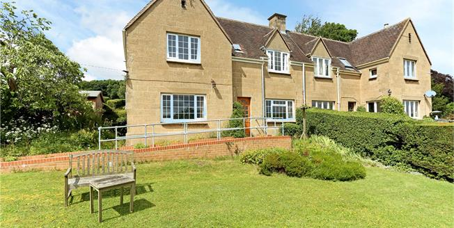 Asking Price £400,000, 3 Bedroom Semi Detached House For Sale in Stroud, Gloucestershire, GL6