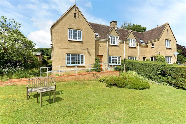 Asking Price £400,000, 3 Bedroom Semi Detached House For Sale in Pitchcombe, GL6