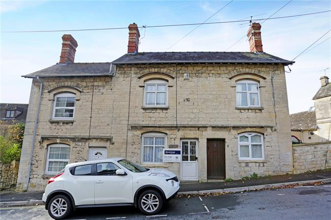 Asking Price £300,000, 2 Bedroom Terraced House For Sale in Painswick, GL6