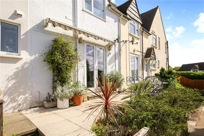 Offers in the region of £199,950, 2 Bedroom Terraced House For Sale in Painswick, GL6