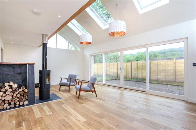 Offers in the region of £500,000, 4 Bedroom Detached House For Sale in Gloucester, Gloucestershi, GL4