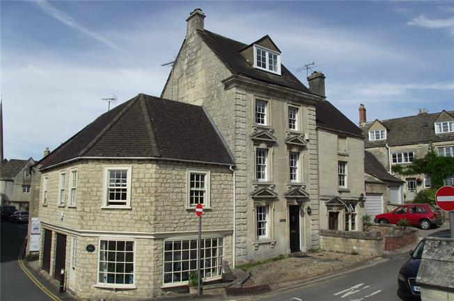 Asking Price £525,000, 3 Bedroom Terraced House For Sale in Painswick, GL6