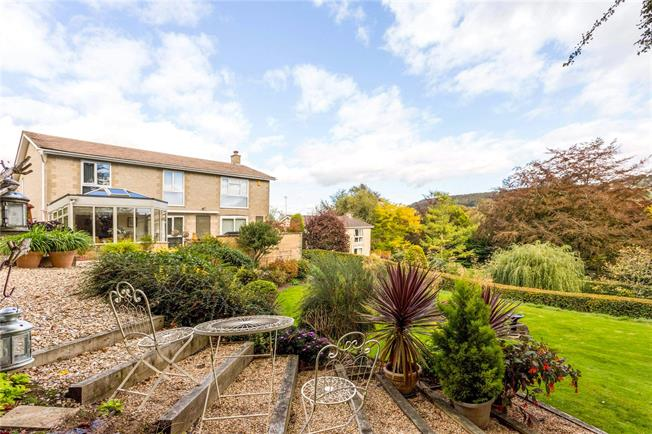 Offers in the region of £750,000, 4 Bedroom Detached House For Sale in Painswick, GL6