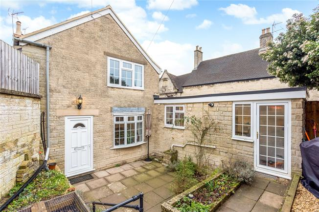 Asking Price £400,000, 3 Bedroom Semi Detached House For Sale in Painswick, GL6