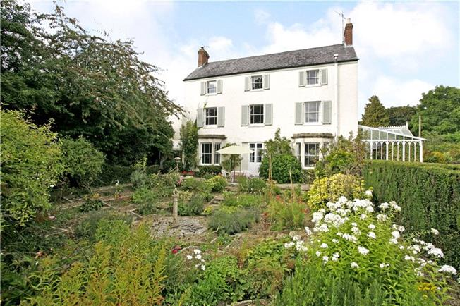Asking Price £1,250,000, 7 Bedroom Detached House For Sale in Stroud, Gloucestershire, GL6