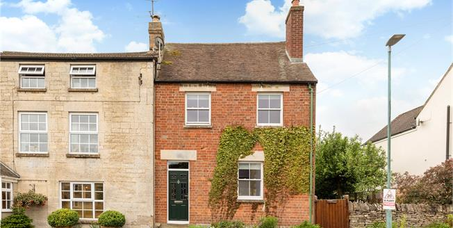 Asking Price £385,000, 3 Bedroom Semi Detached House For Sale in Gloucester, GL4