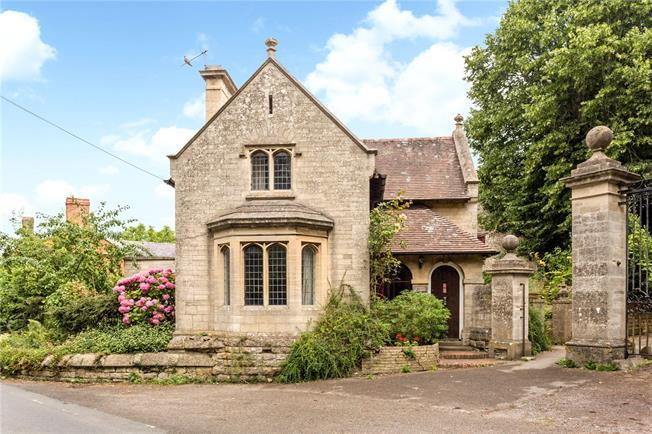 Guide Price £400,000, 3 Bedroom Detached House For Sale in Upton St. Leonards, GL4
