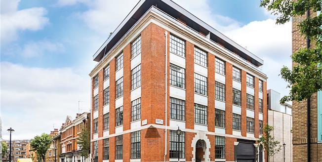 Asking Price £1,530,000, 2 Bedroom Flat For Sale in London, SW1P