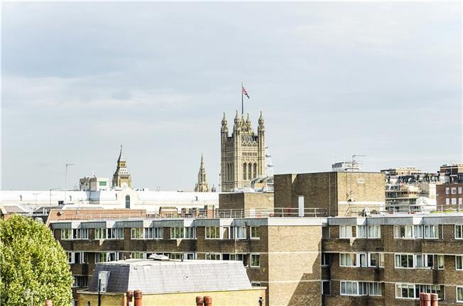 Asking Price £1,675,000, 2 Bedroom For Sale in London, SW1P