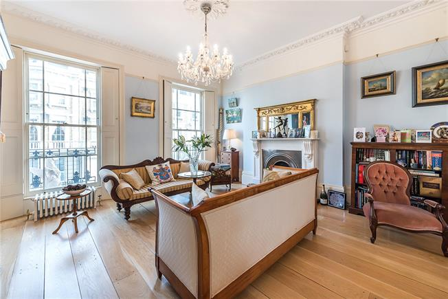Offers in excess of £3,250,000, 5 Bedroom Terraced House For Sale in London, SW1V