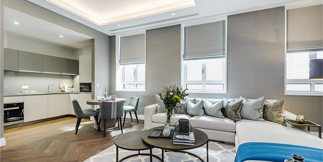Asking Price £1,825,000, 2 Bedroom Flat For Sale in London, SW1P