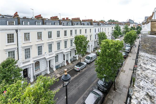 Asking Price £1,699,950, 5 Bedroom Flat For Sale in London, SW1V