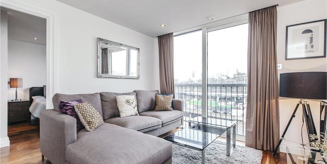 Asking Price £1,150,000, 2 Bedroom Flat For Sale in London, SW1V