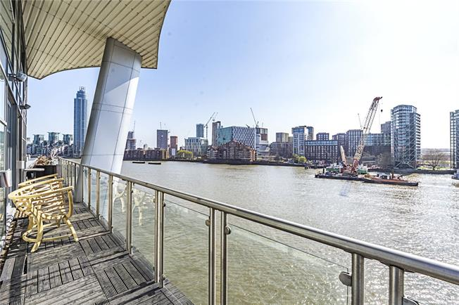 Asking Price £5,000,000, 5 Bedroom For Sale in London, SW1V