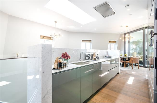 Asking Price £2,999,950, 3 Bedroom Flat For Sale in London, SW1P
