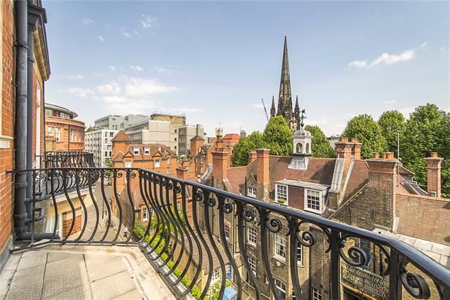 Asking Price £750,000, 1 Bedroom Flat For Sale in London, SW1P