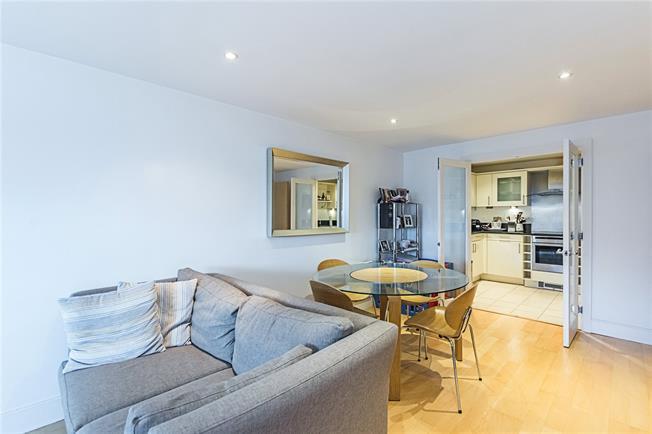 Price on Application, 2 Bedroom Flat For Sale in London, SW1V