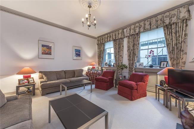 Asking Price £1,295,000, 2 Bedroom Flat For Sale in London, SW1V