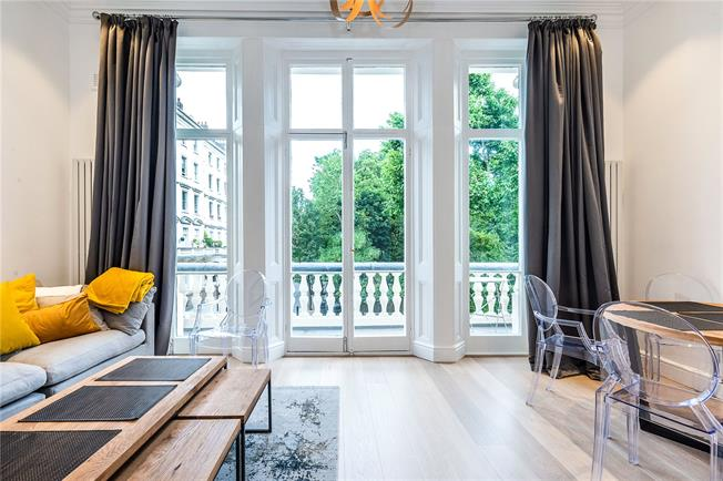 Asking Price £1,100,000, 1 Bedroom Flat For Sale in London, SW1V