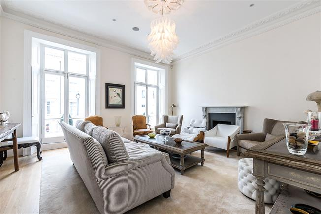Asking Price £4,750,000, 7 Bedroom House For Sale in London, SW1V