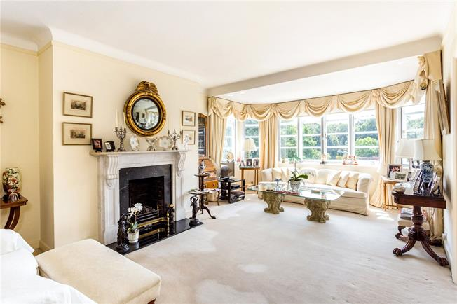 Asking Price £839,950, 4 Bedroom Flat For Sale in London, SW15