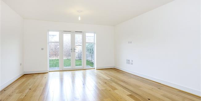 Asking Price £750,000, 2 Bedroom Terraced House For Sale in London, SW15