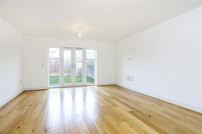 Asking Price £735,000, 2 Bedroom Terraced House For Sale in London, SW15