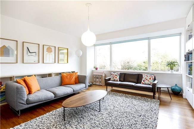 Asking Price £1,175,000, 4 Bedroom Terraced House For Sale in London, SW15