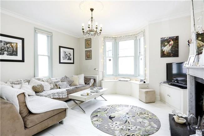 Asking Price £1,695,000, 4 Bedroom Detached House For Sale in London, SW15