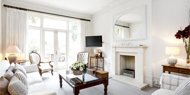 Asking Price £1,895,000, 5 Bedroom Semi Detached House For Sale in London, SW15
