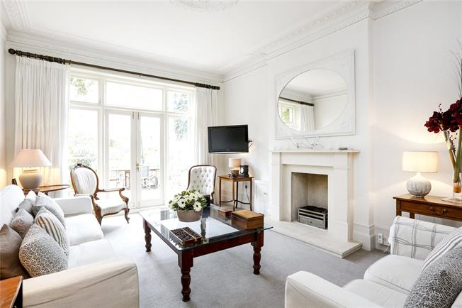 Asking Price £2,195,000, 5 Bedroom Semi Detached House For Sale in London, SW15