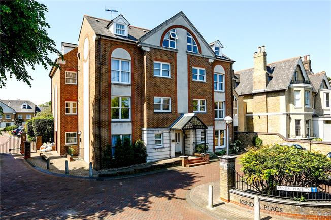 Asking Price £479,950, 1 Bedroom Flat For Sale in London, SW15