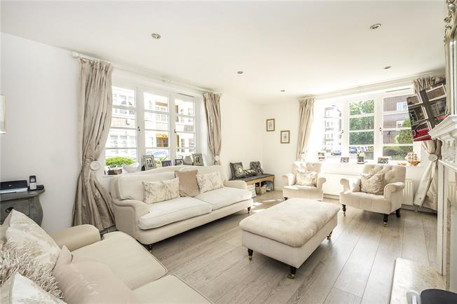Asking Price £799,999, 3 Bedroom Flat For Sale in London, SW15