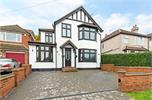 House for sale in Abbots Langley with Hamptons
