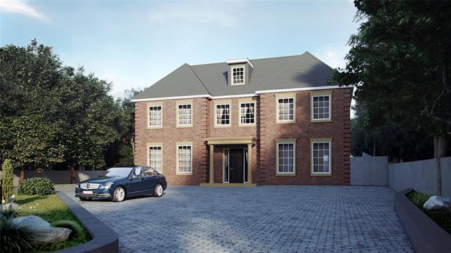 Admirable 6 Bedroom Detached House For Sale In Rickmansworth For Guide Interior Design Ideas Tzicisoteloinfo