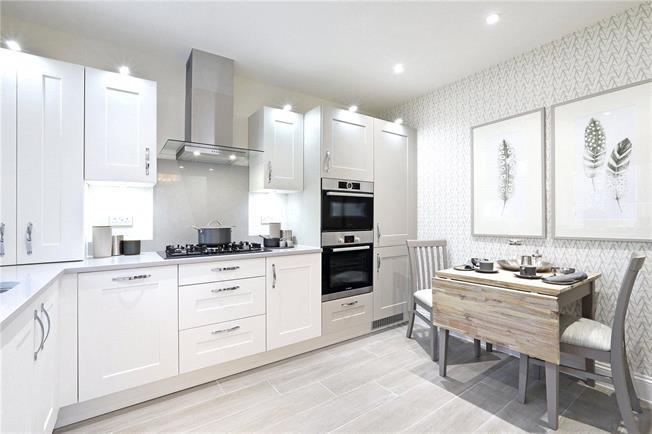 Asking Price £795,000, 3 Bedroom House For Sale in St Albans, Hertfordshire, AL3