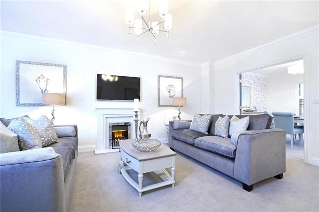 Asking Price £925,000, 3 Bedroom Terraced House For Sale in St Albans, Hertfordshire, AL3