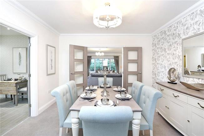 Asking Price £835,000, 3 Bedroom Terraced House For Sale in St Albans, Hertfordshire, AL3