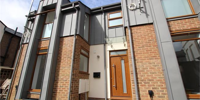 Guide Price £595,000, 2 Bedroom Mews House For Sale in Hertfordshire, AL3