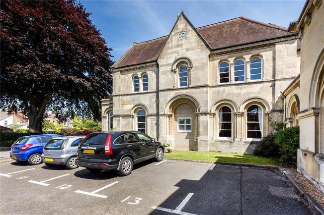 Guide Price £445,000, 1 Bedroom Flat For Sale in Hertfordshire, AL3