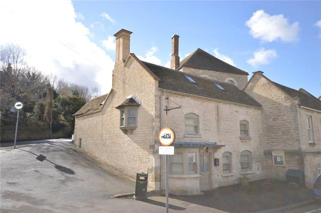 Offers in excess of £450,000, 3 Bedroom Semi Detached House For Sale in Tetbury, Gloucestershire, GL8