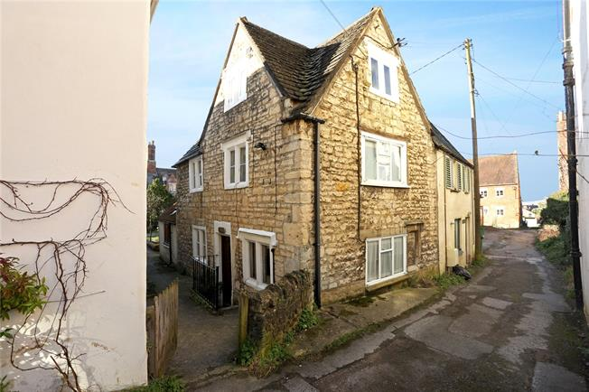 Asking Price £375,000, 2 Bedroom Semi Detached House For Sale in Gloucestershire, GL5