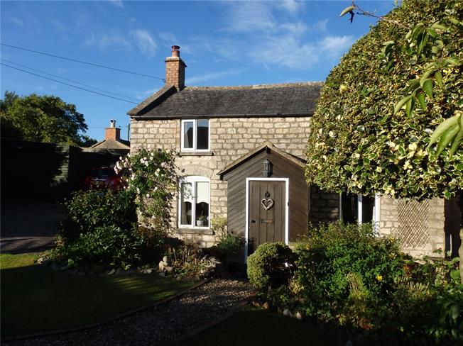 Offers in excess of £449,500, 3 Bedroom Detached House For Sale in Whiteshill, GL6