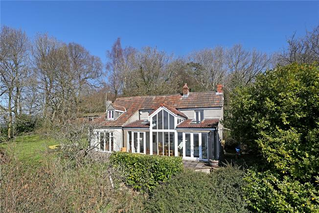 Guide Price £695,000, 4 Bedroom Detached House For Sale in Wotton-under-Edge, GL12