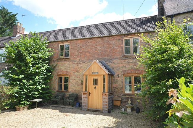 Offers in excess of £275,000, 2 Bedroom Terraced House For Sale in Gloucester, Gloucestershi, GL2