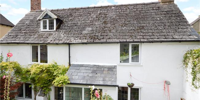 Offers in excess of £350,000, 3 Bedroom Detached House For Sale in Stroud, GL5