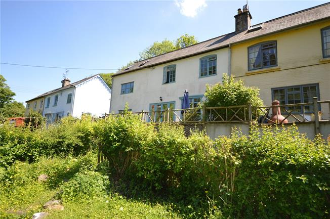 Offers in the region of £399,950, 4 Bedroom Semi Detached House For Sale in Chalford, GL6