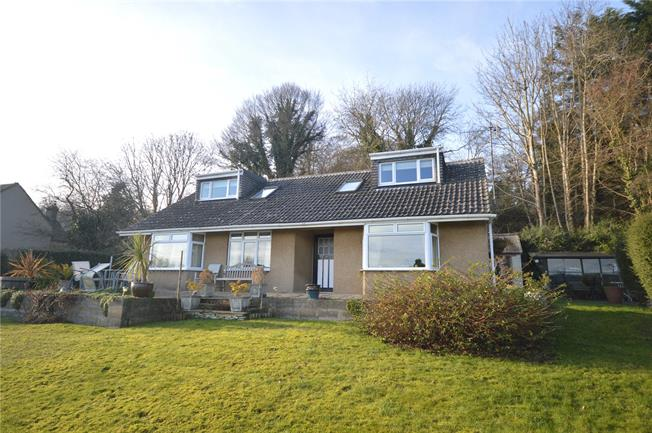 Offers in excess of £510,000, 4 Bedroom Detached House For Sale in Chalford, GL6