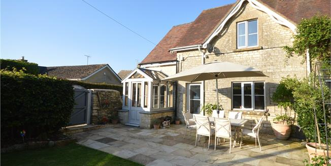 Offers in excess of £425,000, 3 Bedroom Terraced House For Sale in Gloucestershire, GL8