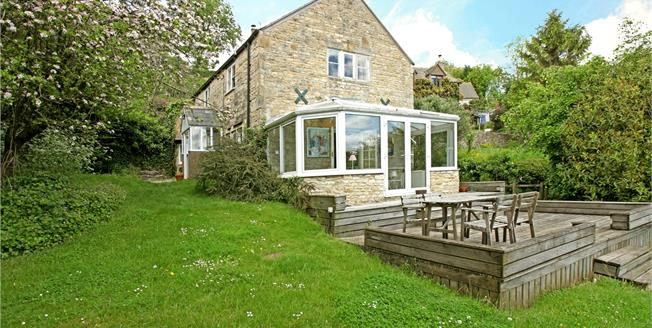 Offers in excess of £500,000, 4 Bedroom Detached House For Sale in Oakridge Lynch, GL6